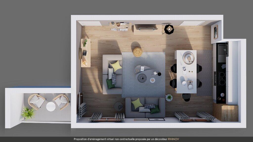 Appartement à vendre 3 68m2 à Craponne vignette-5