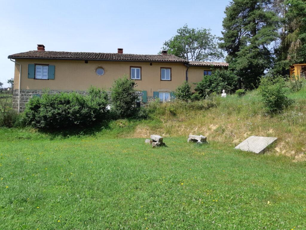 Maison à vendre 5 264m2 à Saint-Martin-Lestra vignette-1