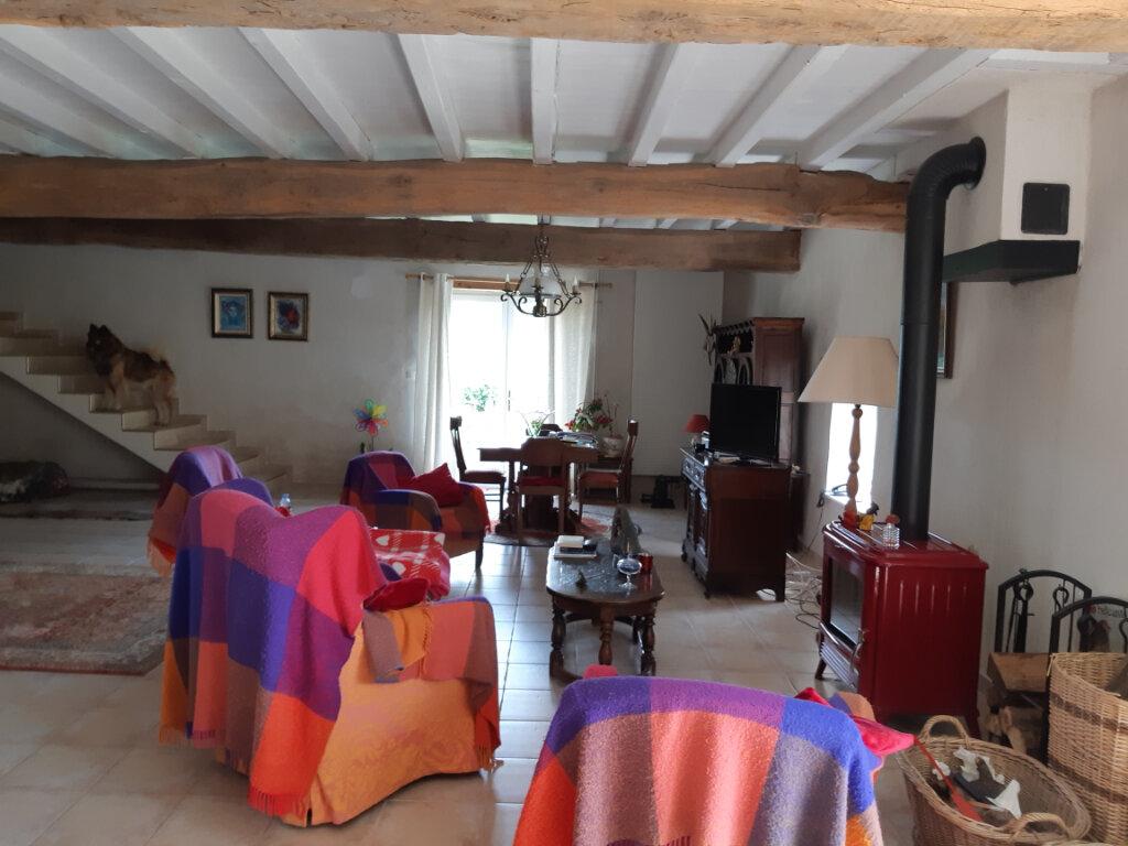 Maison à vendre 5 264m2 à Saint-Martin-Lestra vignette-2