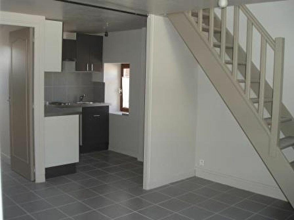 Appartement à louer 2 32m2 à Houdan vignette-1