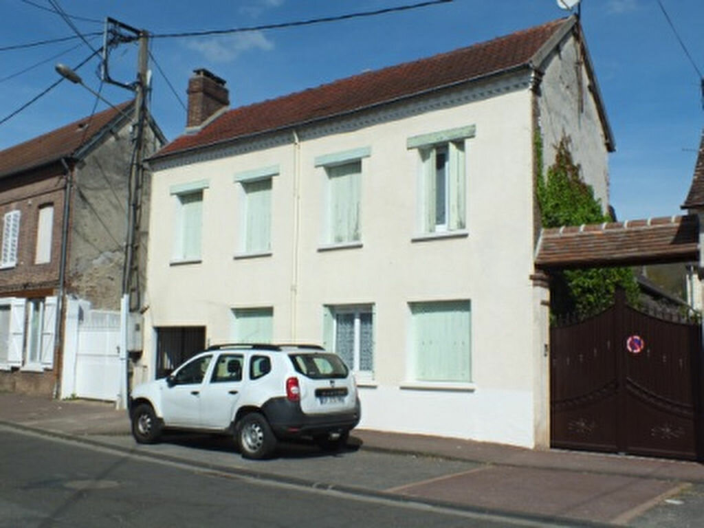 Immeuble à vendre 0 110m2 à Ézy-sur-Eure vignette-12