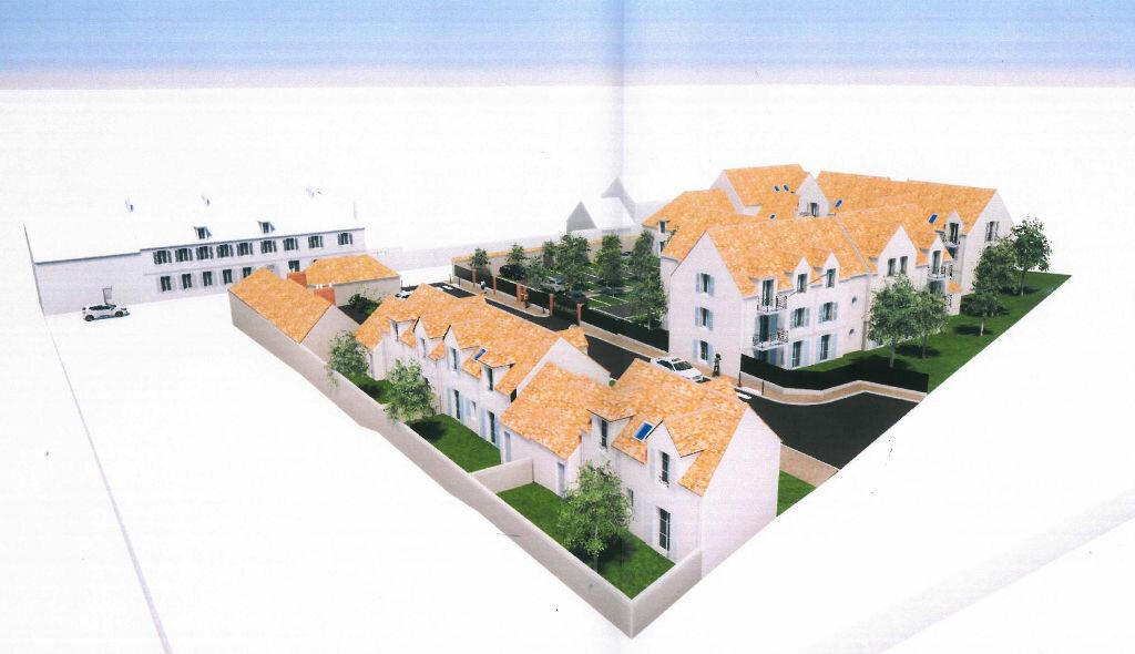 Appartement à vendre 3 62.31m2 à Anet vignette-6