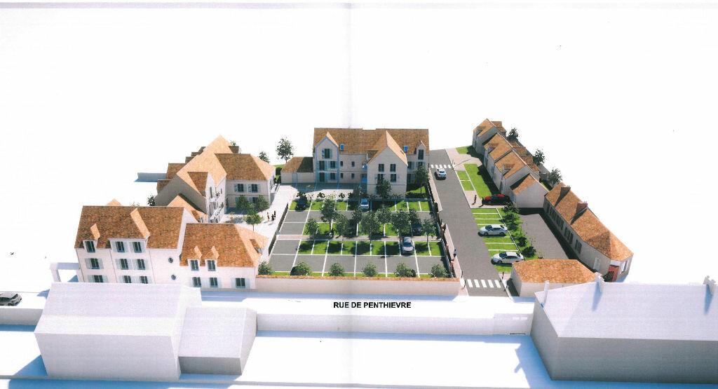 Appartement à vendre 3 62.31m2 à Anet vignette-7