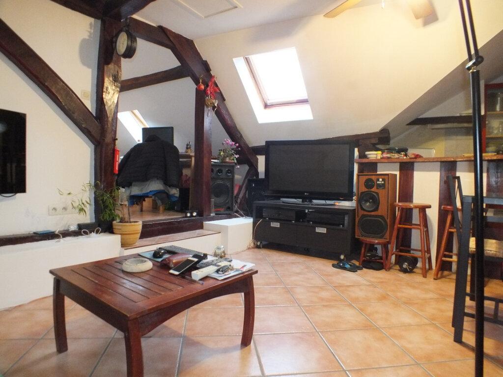 Appartement à vendre 2 30m2 à Richebourg vignette-1