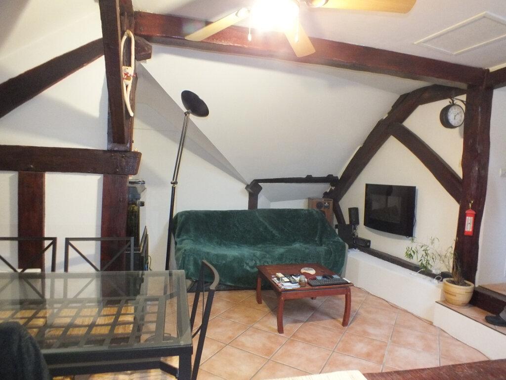 Appartement à vendre 2 30m2 à Richebourg vignette-2
