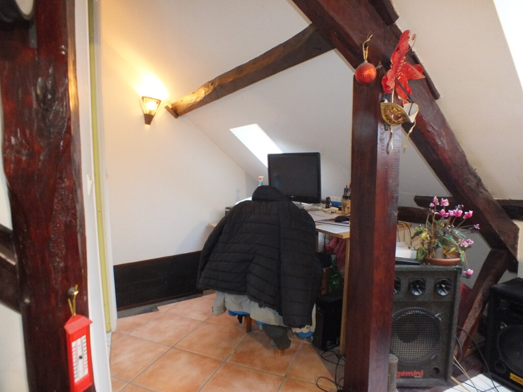 Appartement à vendre 2 30m2 à Richebourg vignette-4