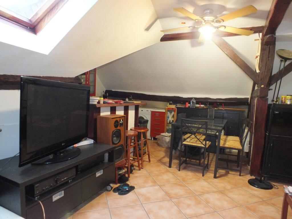 Appartement à vendre 2 30m2 à Richebourg vignette-6
