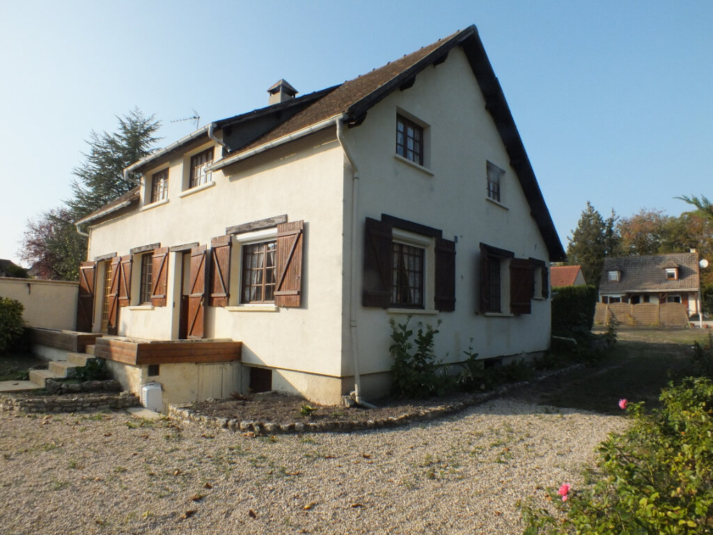Maison à vendre 7 150m2 à Bourdonné vignette-1