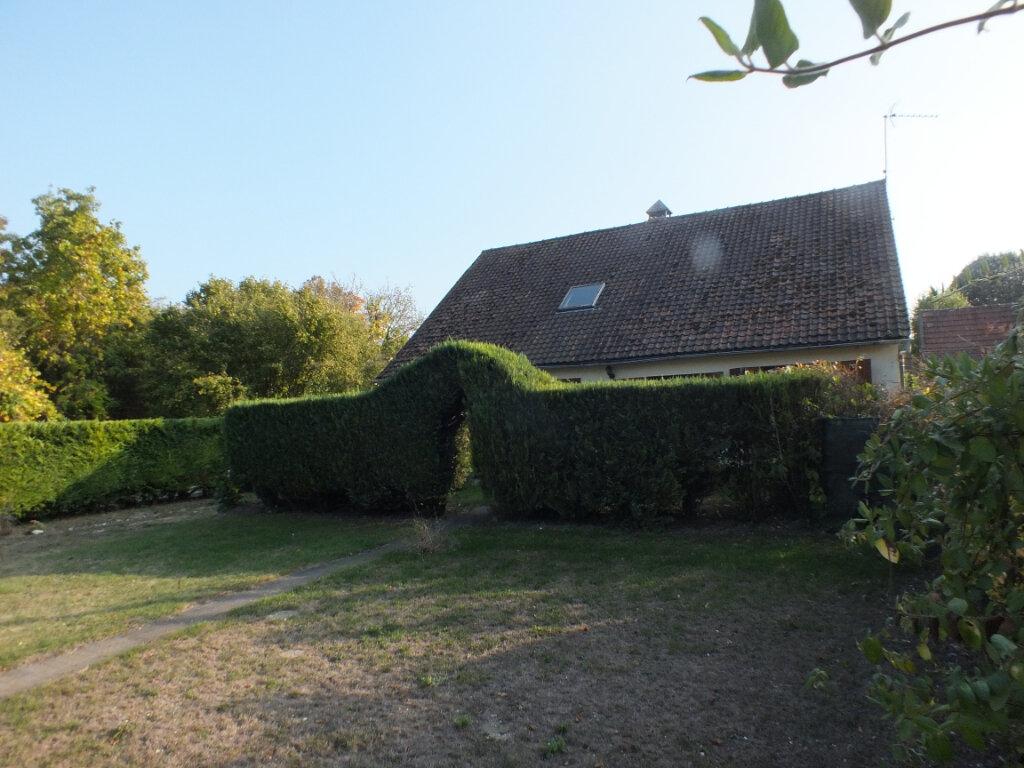 Maison à vendre 7 150m2 à Bourdonné vignette-2