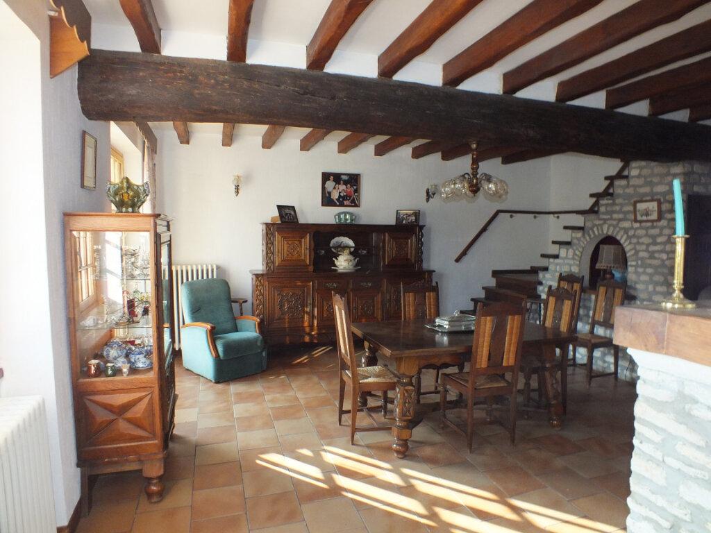 Maison à vendre 7 150m2 à Bourdonné vignette-3
