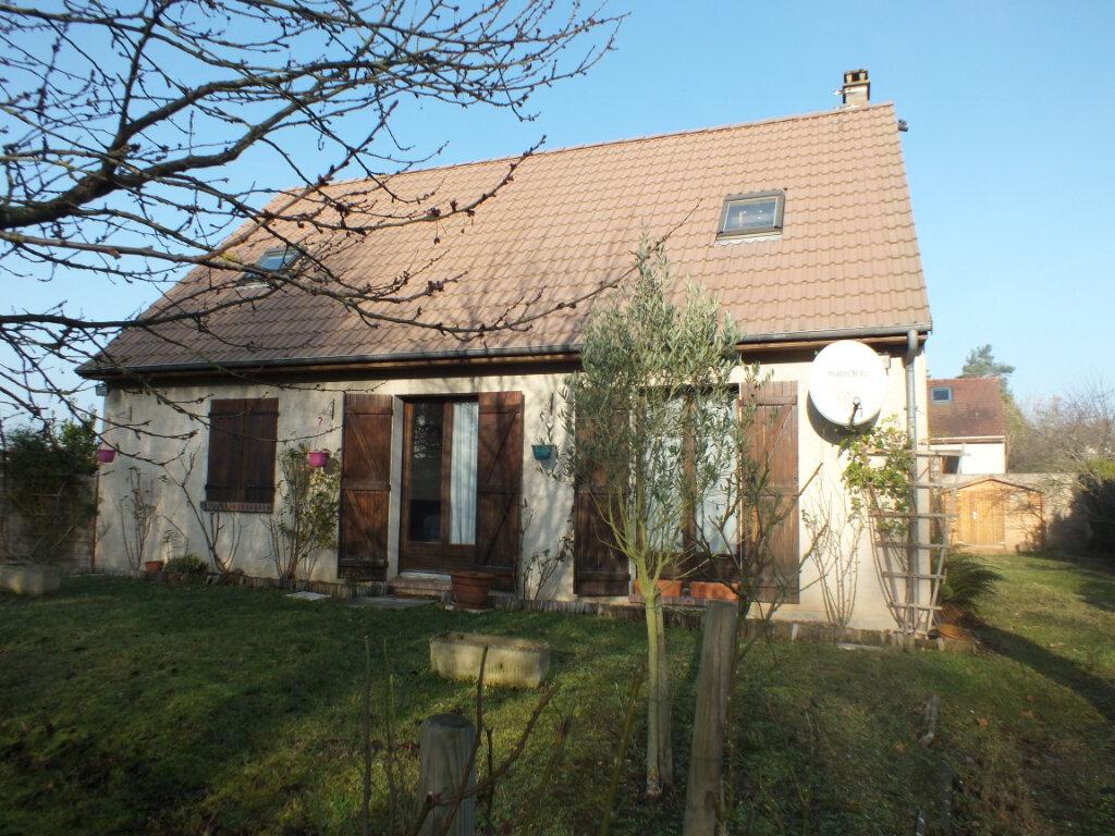Maison à vendre 6 110m2 à Ézy-sur-Eure vignette-1