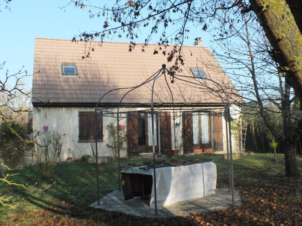 Maison à vendre 6 110m2 à Ézy-sur-Eure vignette-2