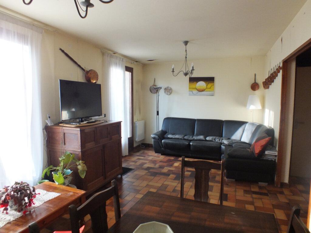 Maison à vendre 6 110m2 à Ézy-sur-Eure vignette-5