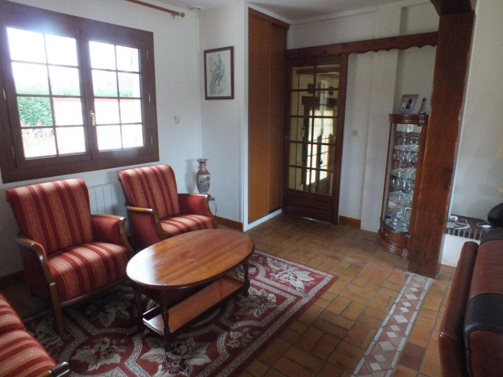Maison à vendre 9 160m2 à Ivry-la-Bataille vignette-4
