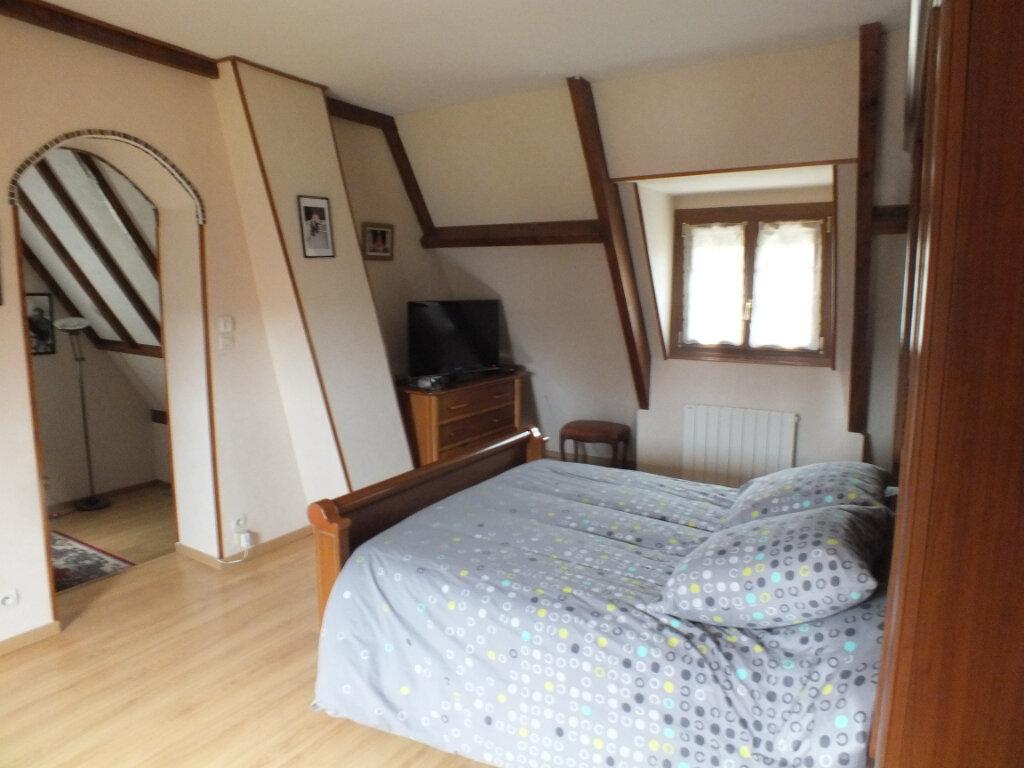 Maison à vendre 9 160m2 à Ivry-la-Bataille vignette-9