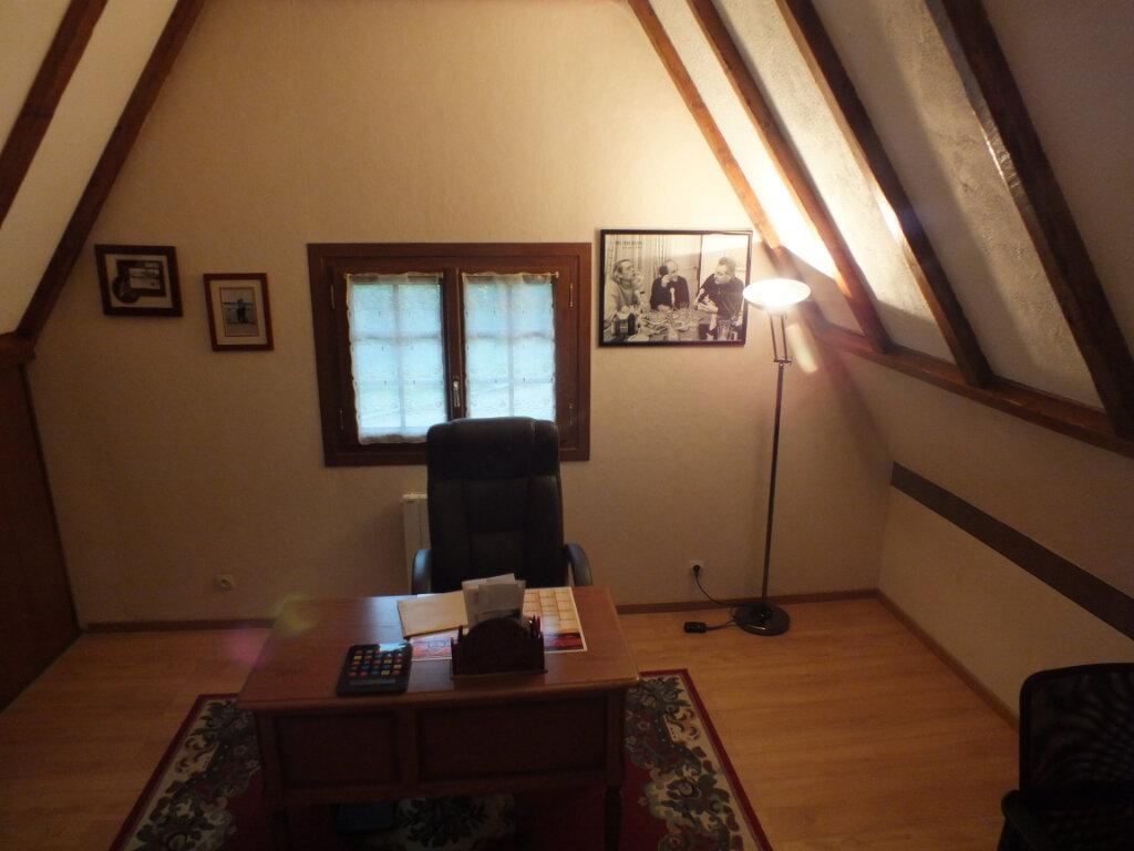 Maison à vendre 9 160m2 à Ivry-la-Bataille vignette-11