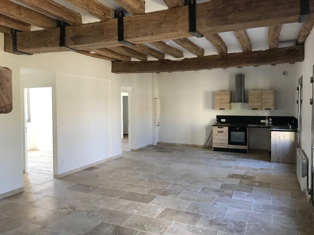 Appartement à louer 4 90m2 à Saint-Lubin-de-la-Haye vignette-3