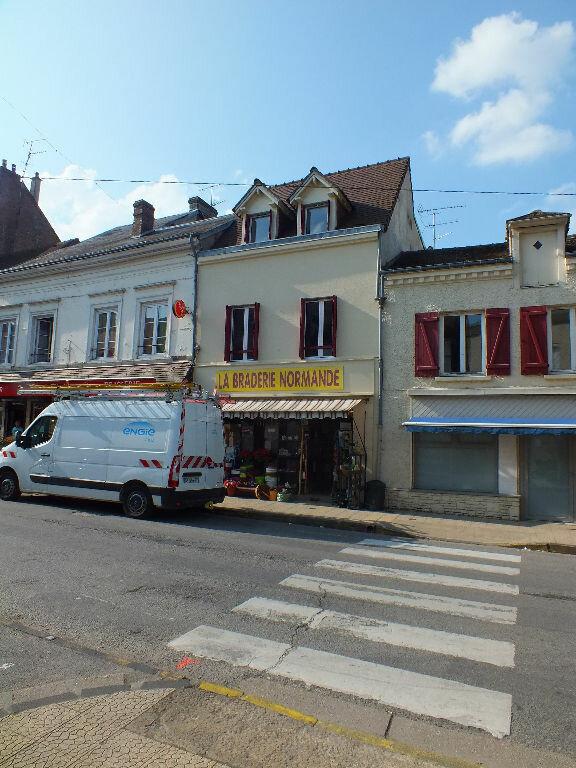Appartement à louer 3 66.53m2 à Ivry-la-Bataille vignette-1
