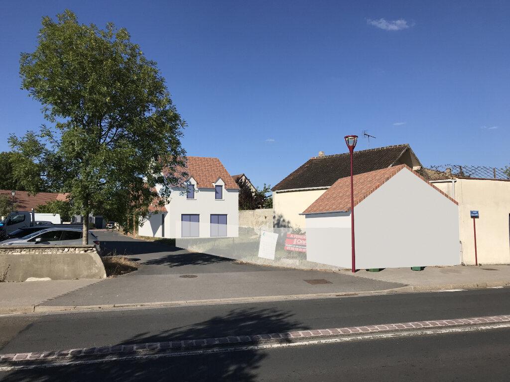 Maison à vendre 5 90m2 à Maulette vignette-1