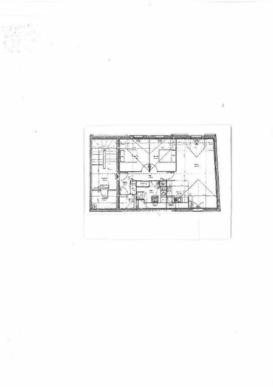 Appartement à louer 3 77.07m2 à Anet vignette-2