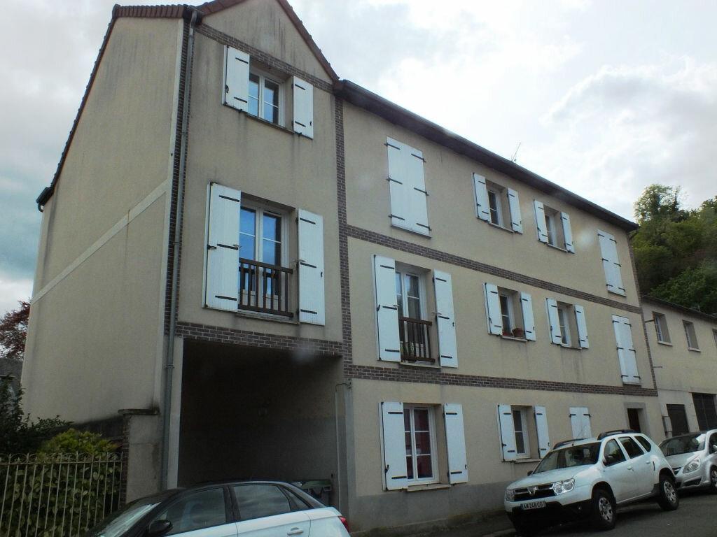 Appartement à louer 2 45.08m2 à Ivry-la-Bataille vignette-5