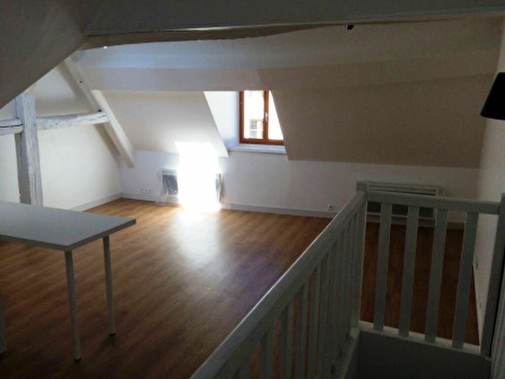 Appartement à louer 2 31.42m2 à Houdan vignette-1