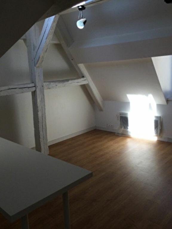 Appartement à louer 2 31.42m2 à Houdan vignette-4