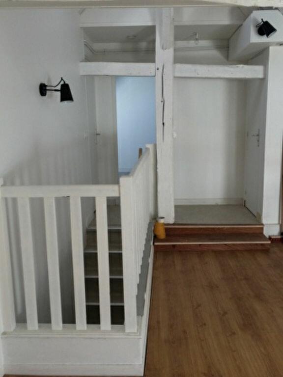 Appartement à louer 2 31.42m2 à Houdan vignette-7