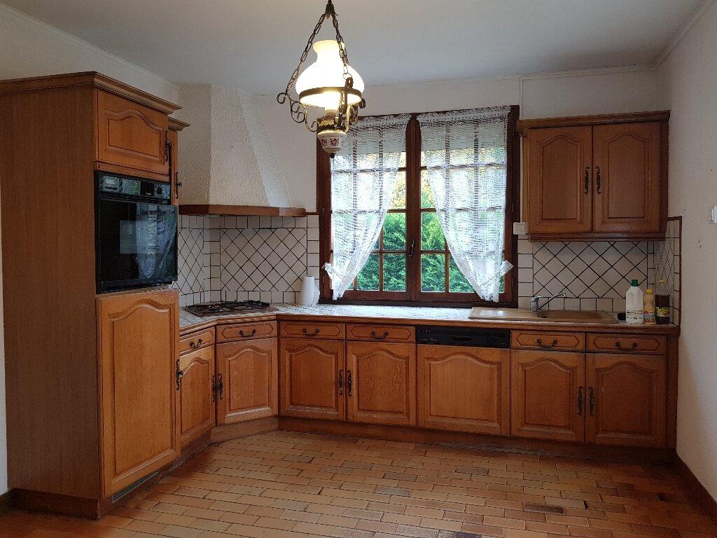 Maison à vendre 6 150m2 à Bourdonné vignette-4