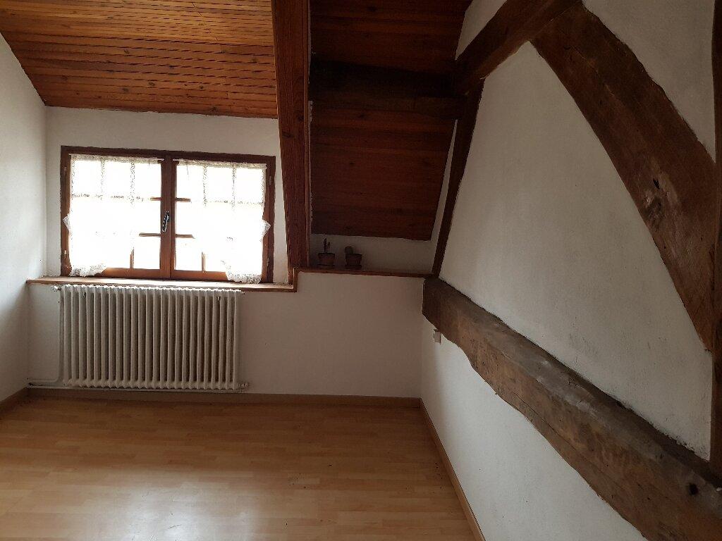Maison à vendre 6 150m2 à Bourdonné vignette-6