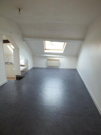 Appartement à louer 2 27.39m2 à Anet vignette-1