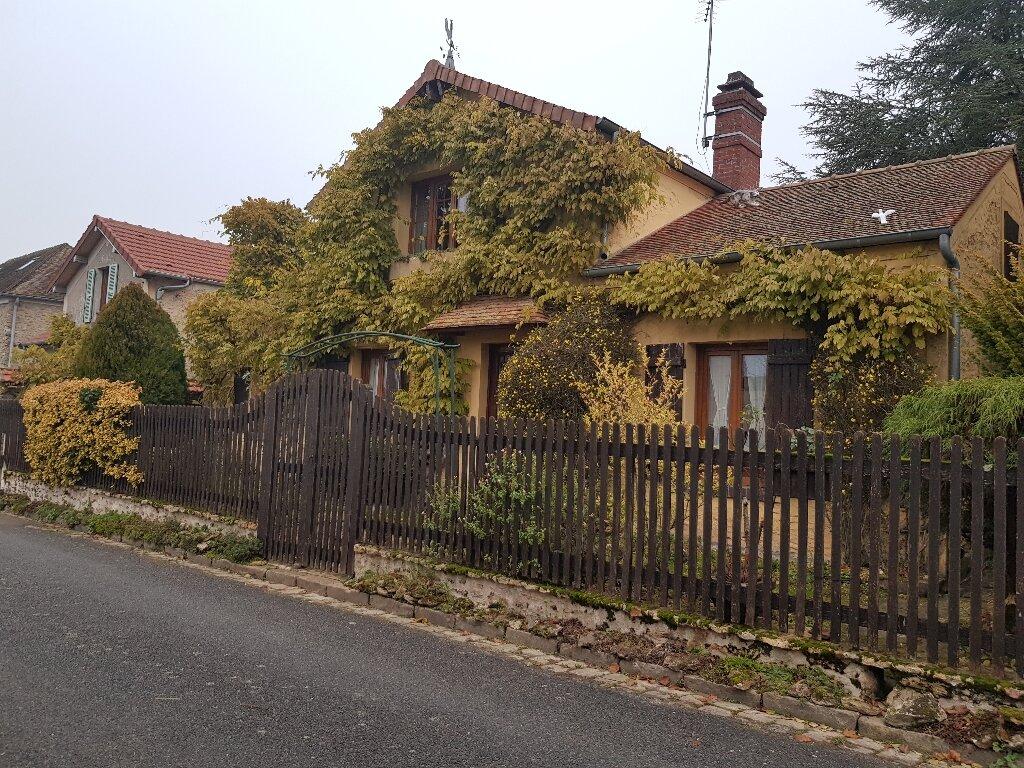Maison à vendre 6 180m2 à Millemont vignette-1