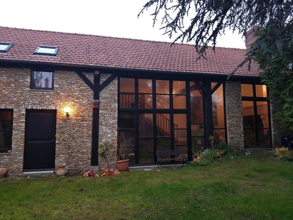 Maison à vendre 6 180m2 à Millemont vignette-2