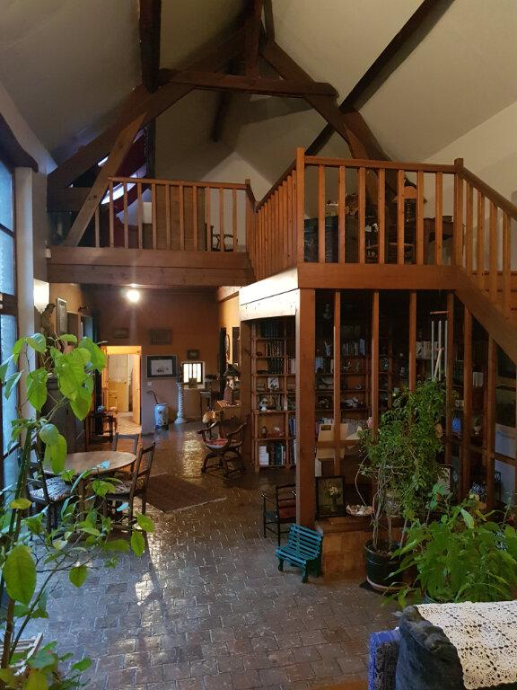 Maison à vendre 6 180m2 à Millemont vignette-4
