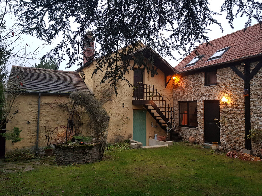 Maison à vendre 6 180m2 à Millemont vignette-5
