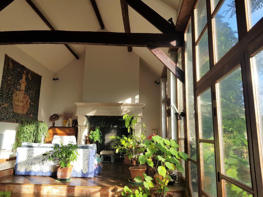 Maison à vendre 6 180m2 à Millemont vignette-6