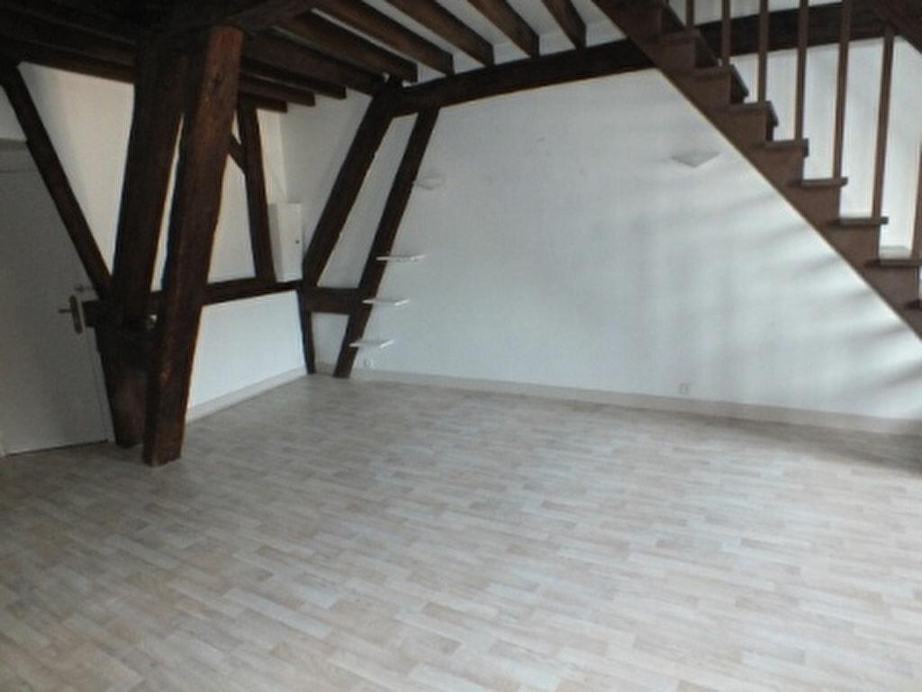 Appartement à louer 1 40.96m2 à Houdan vignette-1