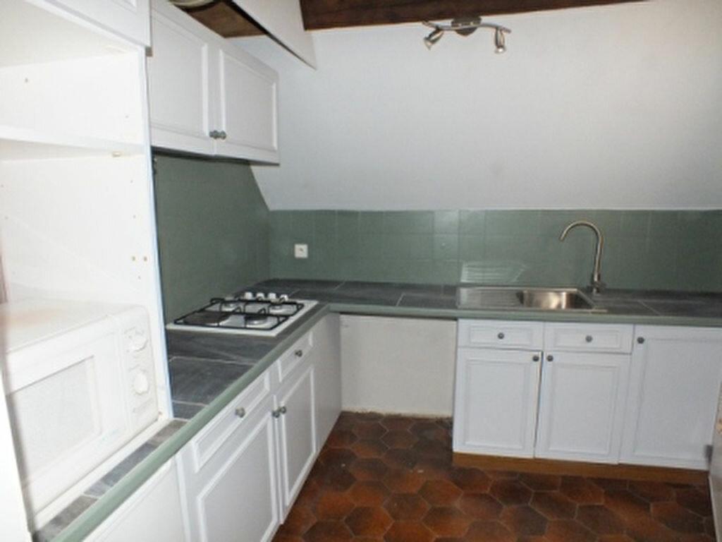 Appartement à louer 1 40.96m2 à Houdan vignette-5