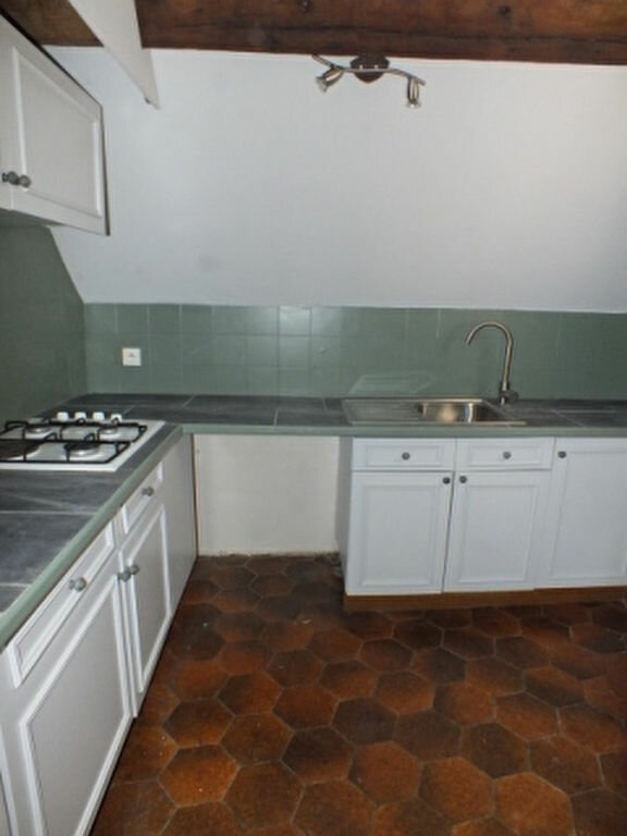 Appartement à louer 1 40.96m2 à Houdan vignette-6