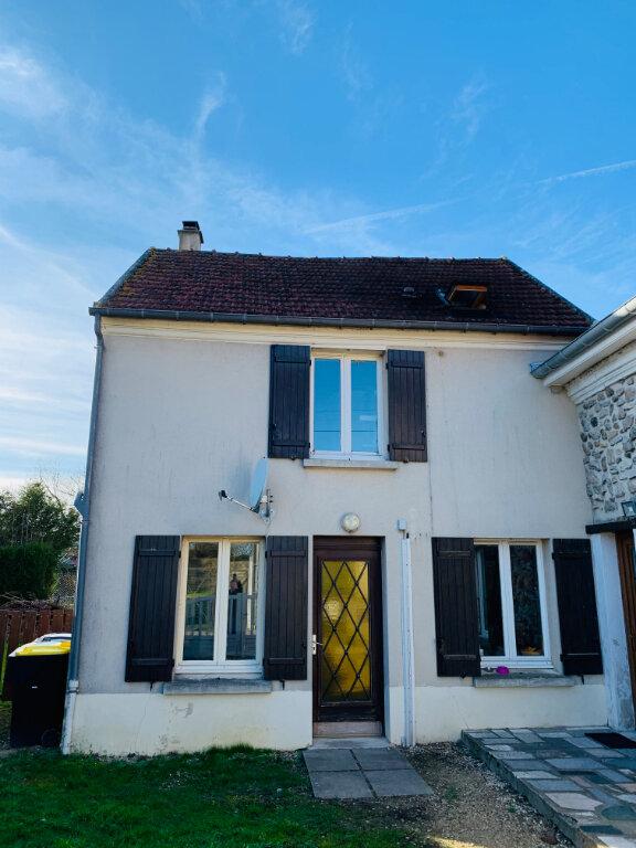 Maison à louer 2 65m2 à Rosoy-en-Multien vignette-1