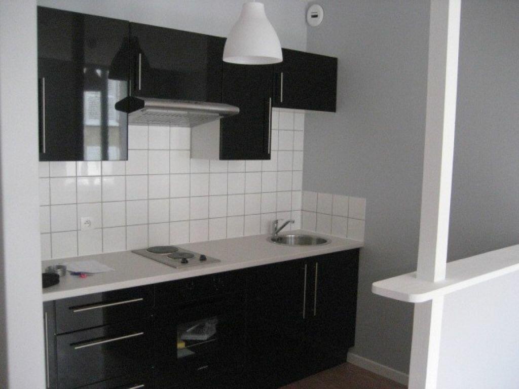 Appartement à louer 1 32.5m2 à Lizy-sur-Ourcq vignette-1