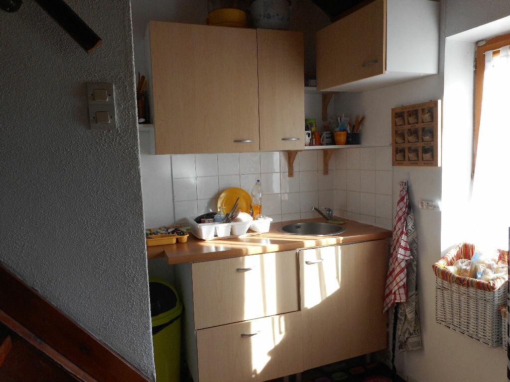 Appartement à louer 2 39m2 à Lizy-sur-Ourcq vignette-2