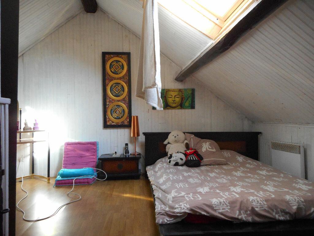 Appartement à louer 2 39m2 à Lizy-sur-Ourcq vignette-3