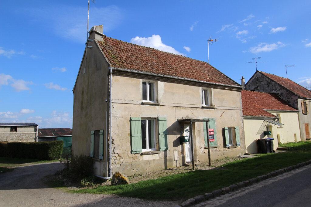 Maison à louer 4 79.02m2 à Le Plessis-Placy vignette-1