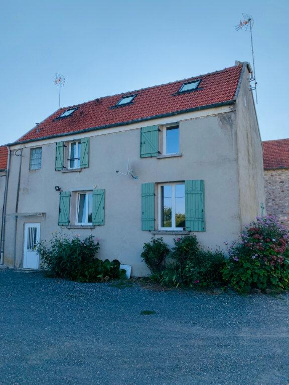 Maison à louer 4 79.02m2 à Le Plessis-Placy vignette-2