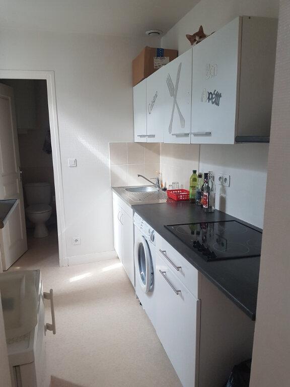 Appartement à louer 2 40.5m2 à Lizy-sur-Ourcq vignette-3