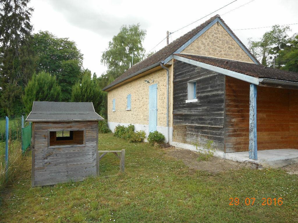 Maison à louer 2 50m2 à Congis-sur-Thérouanne vignette-1