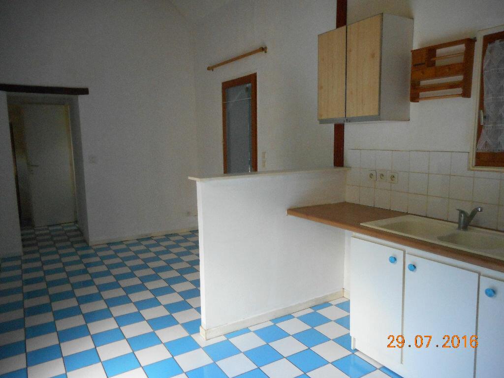 Maison à louer 2 50m2 à Congis-sur-Thérouanne vignette-3