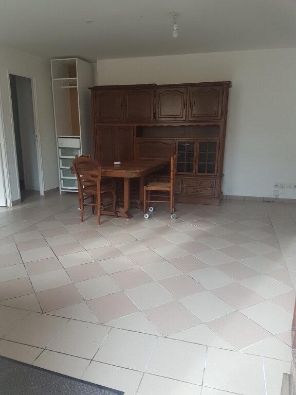 Appartement à louer 2 38.69m2 à Trilport vignette-3