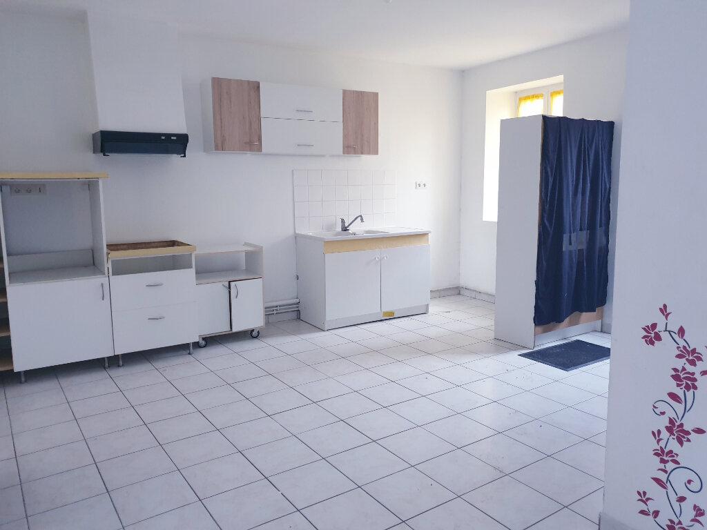 Maison à louer 4 96.1m2 à Le Plessis-Placy vignette-1